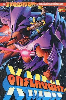 Onslaught X-Men Vol 1