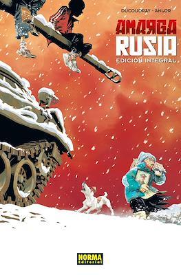 Amarga Rusia