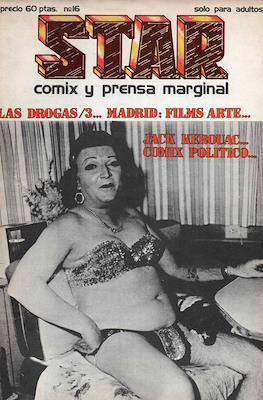 Star (1974-1980) #16