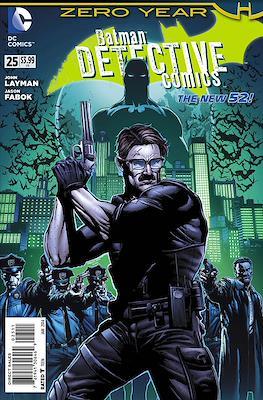 Detective Comics Vol. 2 (2011-2016) (Comic-Book) #25