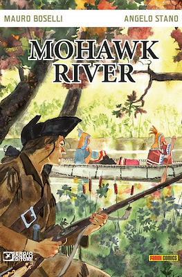 Mohawk River (Cartoné 144 pp) #