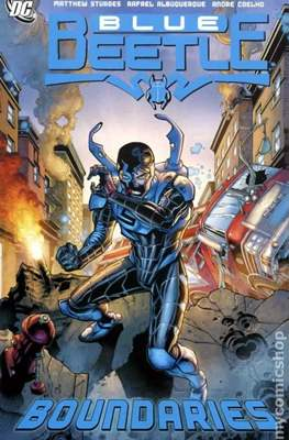 Blue Beetle Vol. 8 #6