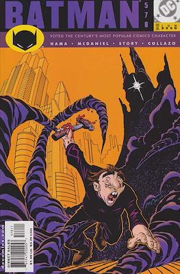 Batman Vol. 1 (1940-2011) (Comic Book) #578