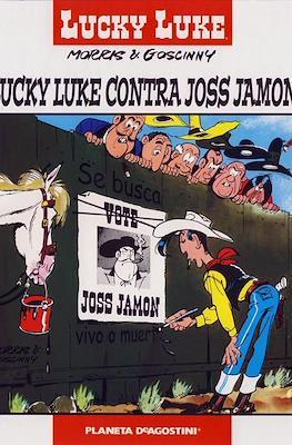 Lucky Luke (Cartoné 48 pp) #3