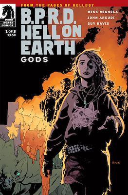 B.P.R.D. (Comic Book) #74
