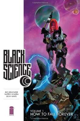Black Science (Softcover) #1