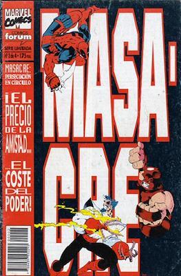 Masacre. Vol. 1 (Grapa. 17x26. 24 páginas. Color. 1994) #2