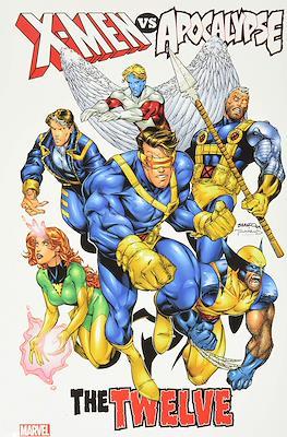 X-Men vs. Apocalypse The Twelve