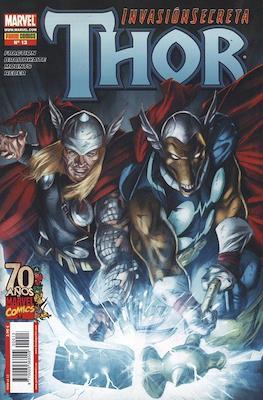 Thor (2008-2011) (Grapa 24 pp) #13