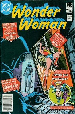 Wonder Woman Vol.1 (1942-1986; 2020-) (Comic Book) #274