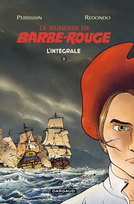 La Jeunesse de Barbe-Rouge #1