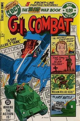 G.I. Combat (grapa) #241