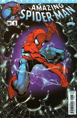 Amazing Spiderman (Grapa) #5