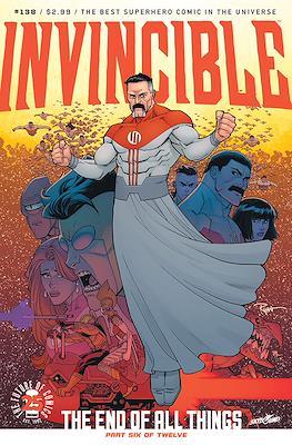 Invincible (Digital) #138