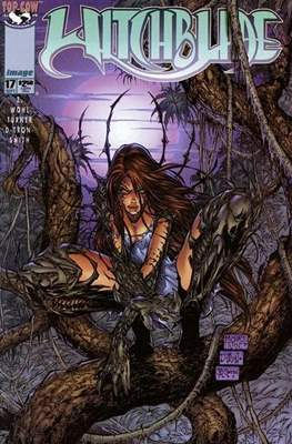 Witchblade (Comic Book) #17
