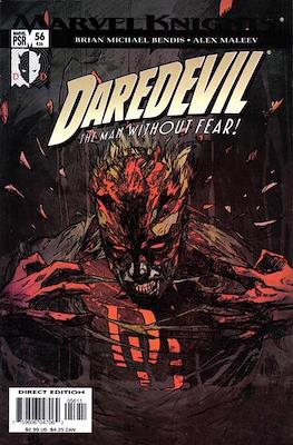Daredevil Vol. 2 (1998-2011) (Comic-Book) #56 (436)