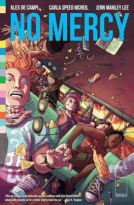 No Mercy (Comic Book) #1