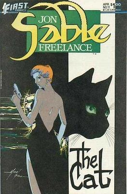 Jon Sable, Freelance #11