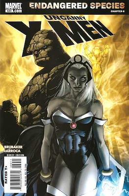 The Uncanny X-Men (1963-2011) (Comic-Book) #489