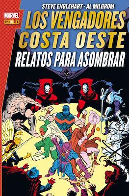 Los Vengadores Costa Oeste. Marvel Gold (Rústica 240 pp) #6