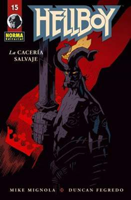 Hellboy (Rústica, 56-148 páginas) #15