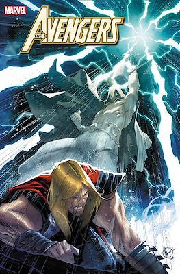 The Avengers Vol. 8 (2018-...) (Comic Book) #35