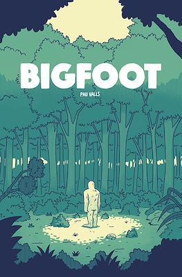 Bigfoot (Rústica 40 pp)