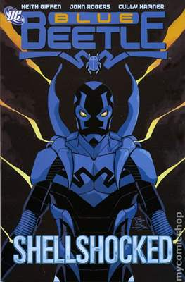 Blue Beetle Vol. 8