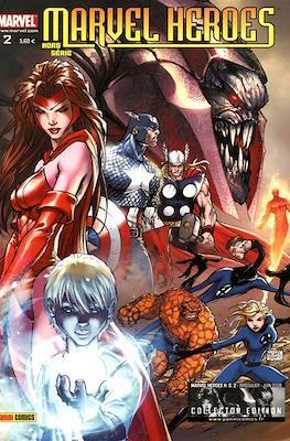 Marvel Heroes Hors Série Vol. 2 (Broché) #2
