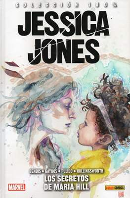 Jessica Jones (2017-) 100% Marvel HC (Cartoné) #2