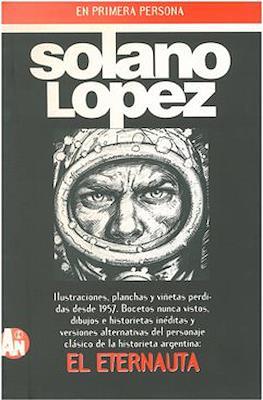 Solano López en primera persona