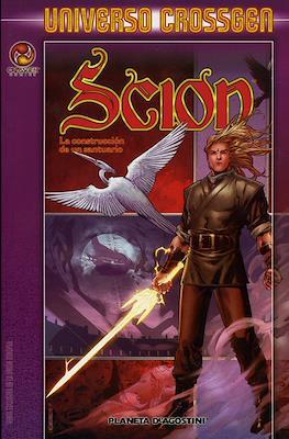 Scion. Universo Crossgen #3