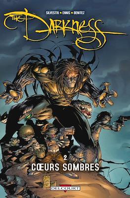 The Darkness (Cartonné) #2