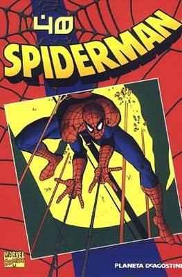 Coleccionable Spiderman Vol. 1 (2002-2003) (Rústica 80 pp) #40