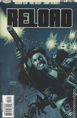 Reload (2003) (Grapa) #2