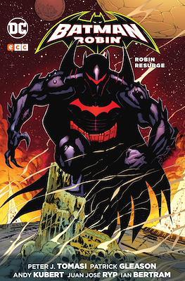 Batman y Robin de Peter Tomasi y Patrick Gleason #7
