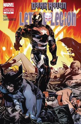 Dark Reign: Lethal Legion #3