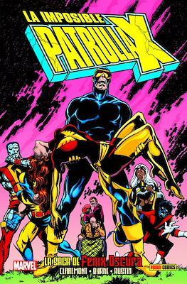 La Imposible Patrulla-X: La saga de Fénix Oscura. 100% Marvel HC
