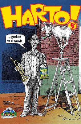Harto! (Grapa) #5