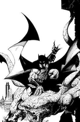 Batman Black and White (2020) (Comic Book 48 pp) #1