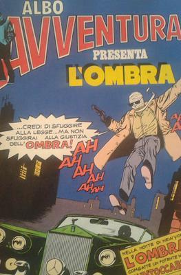 Albo Avventura (Spillato. 16 pp) #10
