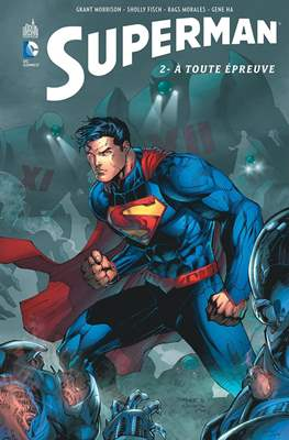 Superman (Cartonné) #2