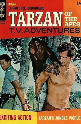 Tarzan (Comic-book) #162