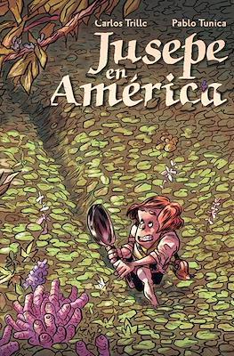 Jusepe en América
