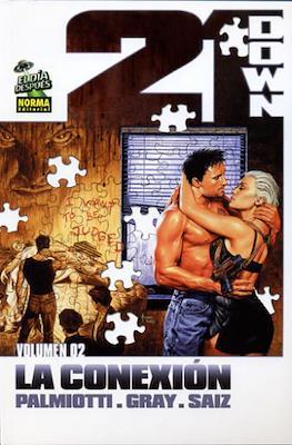 Colección El Día Después (Rústica) #27