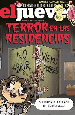 El Jueves (Revista) #2247