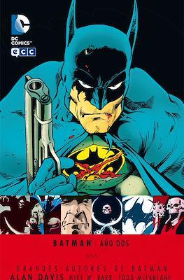 Grandes Autores de Batman: Alan Davis #2