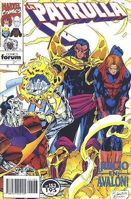 La Patrulla X Vol. 1 (1985-1995) #153