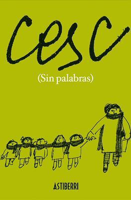 Cesc (sin palabras)