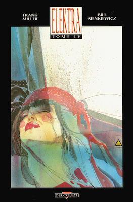 Elektra (Cartonné. 64 pp) #4